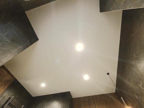 Установка матового потолка со скидкой <strong>30%</strong>